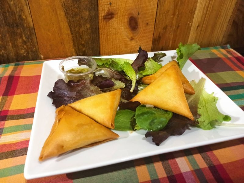 Le Restaurant - La Kase a Rom - Restaurant Avignon